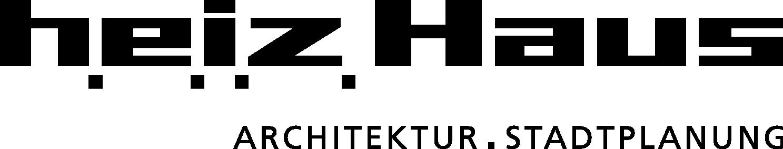h.e.i.z.Haus Logo